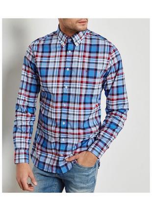 Рубашка tommy hilfiger ( hugo boss armani diesel allsaints lacoste )