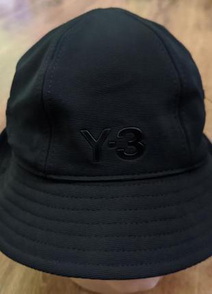 Панама y-3  yohji yamamoto