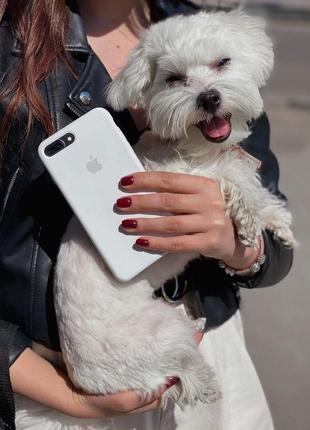 Чехлы на айфон силиконовые розпродаж!2 фото