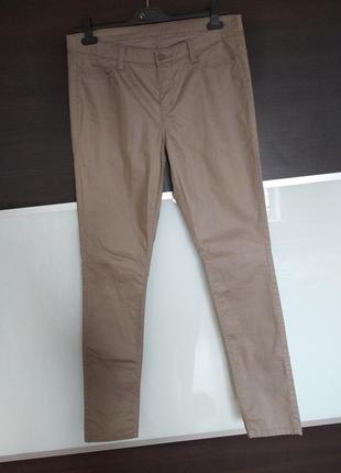 Джинсы, штаны с пропиткой vero moda