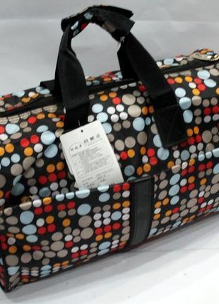 Сумка, сумка дорожная, ручная кладь, сумка женская, бочонок, спортивная сумка