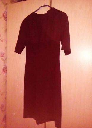 Красивое платье natali bolgar