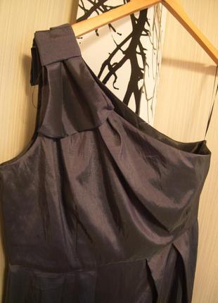Нарядное платье 52 размер