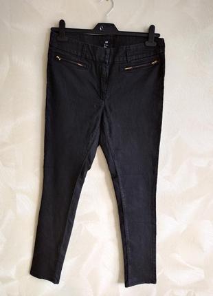 Фирменные джинсы скины h&m