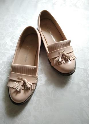 Туфли,лоферы 37 р