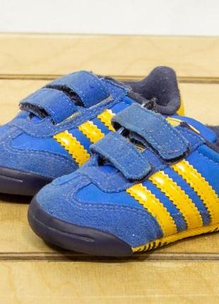 Adidas dragon пинетки кроссовки детские оригинал