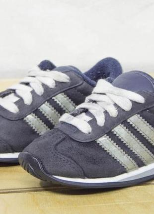 Adidas original 21 - 13 см кроссовки детские