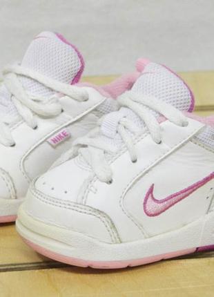 Nike 18,5 - 10 см кроссовки детские
