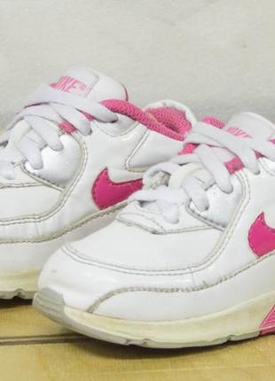 Nike 22 - 12 см кроссовки детские