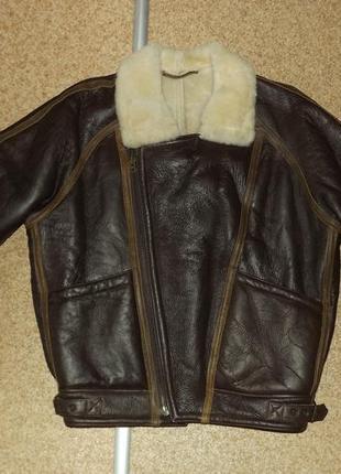 "Куртка ""пилот"" sardar london"