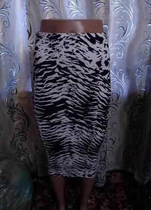 Стильная юбка topshop