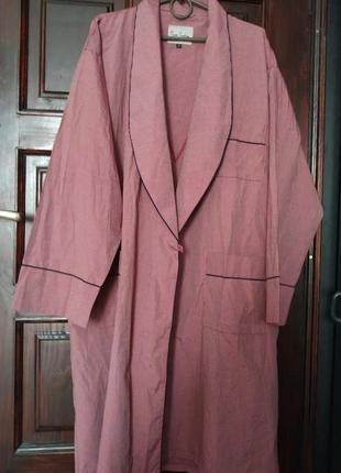 Pierre cardin мужской халат.