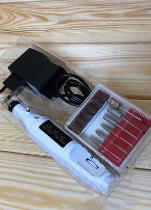 Фрезерная ручка, фрезер-ручка для маникюра sewa  цвет случайный