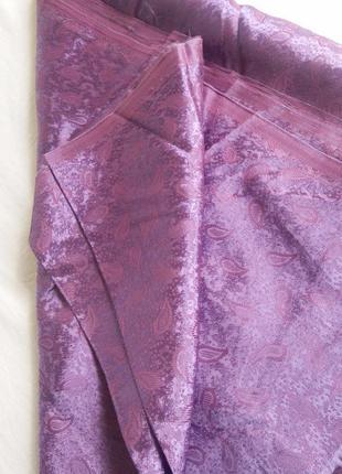 Ткань тканина полотно турецький орнамент