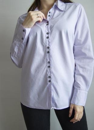 Рубашка высокого качества от jaeger