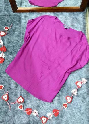 Блуза кофточка из натуральной вискозы primark