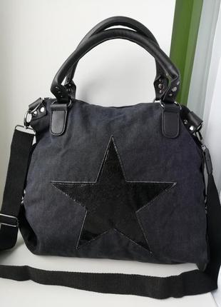 Нова стильна фірмова сумка англійського бренду chicoree. оригінал!