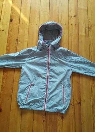 Классная куртка/дождевик/плащ от northland 😍
