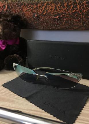 Очки окуляри винтаж la perla