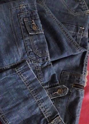 Укороченные брюки. 56р германия.challenger
