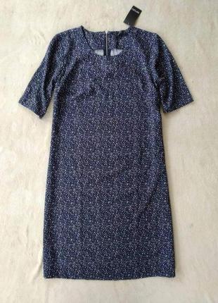 Плаття плотний шифон esmara