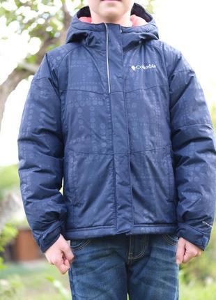 Зимняя куртка детская columbia