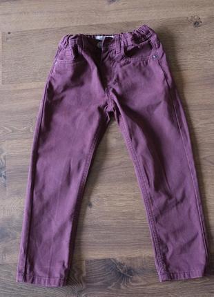 Стильные детские штаны