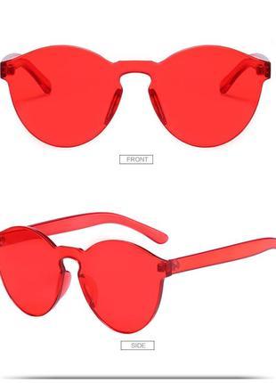 25 мега крутые солнцезащитные очки1 фото