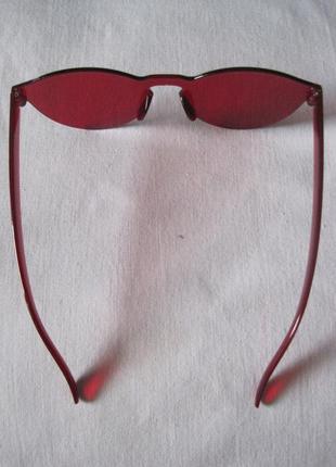25 мега крутые солнцезащитные очки8 фото
