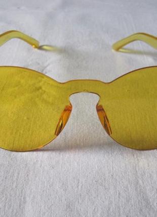 25 мега крутые солнцезащитные очки5 фото
