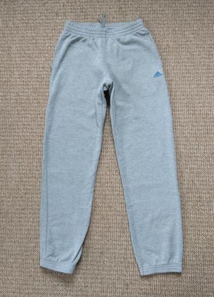 Adidas спортивные штаны треники оригинал (s)