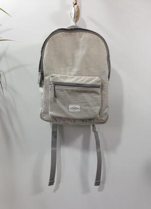 Большой рюкзак fossil