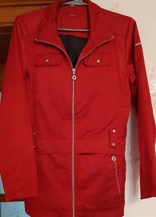 Куртка northland з акцентом на талії