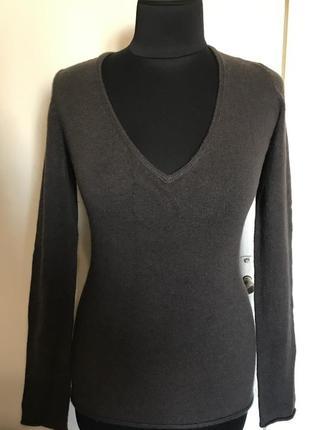 Кашемировый свитер bally
