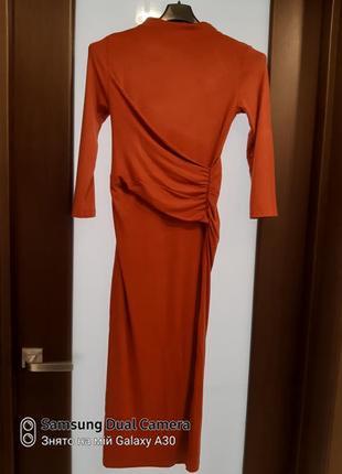 Платье asos, s.