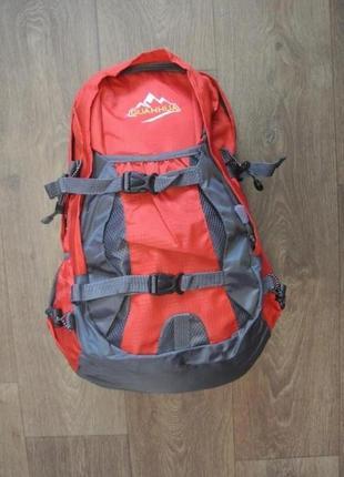 Рюкзак туристический походный 3552 фото