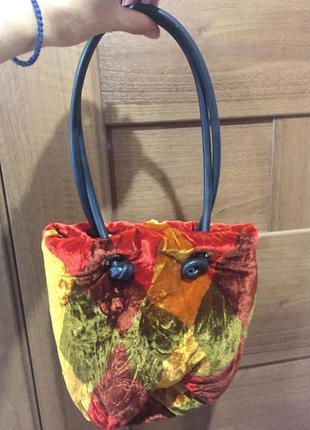 Оригинальная сумочка моднице в коллекцию england 🏴