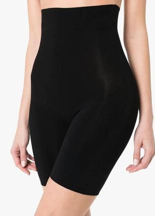 Шорты панталоны с утяжкой трусики утягивающее корректирующее белье трусы с утяжкой корсет