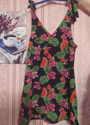 Сарафан, платье летнее женское
