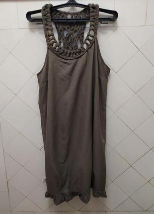 Индия.дизайнерское платье балон в стильном исполнении.3 фото