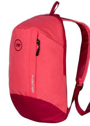 Рюкзак маленький для путешествий hot tuna оригинал