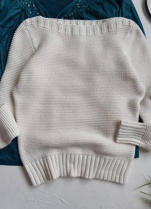 Шикарный пуловер