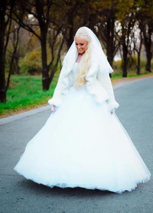 Свадебное платье срочно розмарини rozmarini