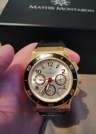 Часы mathis montabon