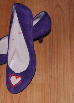 Романтические туфли
