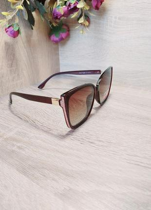 Поляризовані сонцезахисні окуляри