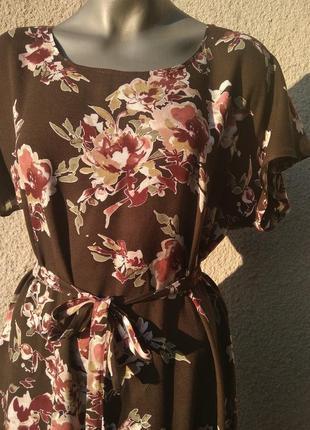 Елегантне літнє плаття shalaj