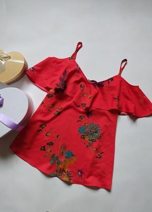Красивпя летняя блуза