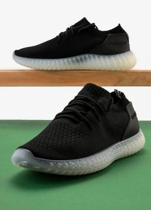 Мужские кроссовки из текстиля