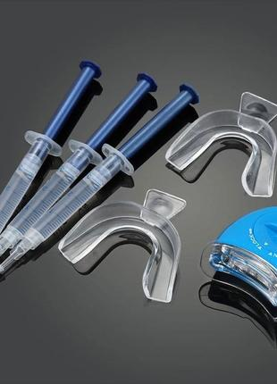 Отбеливание зубов2 фото